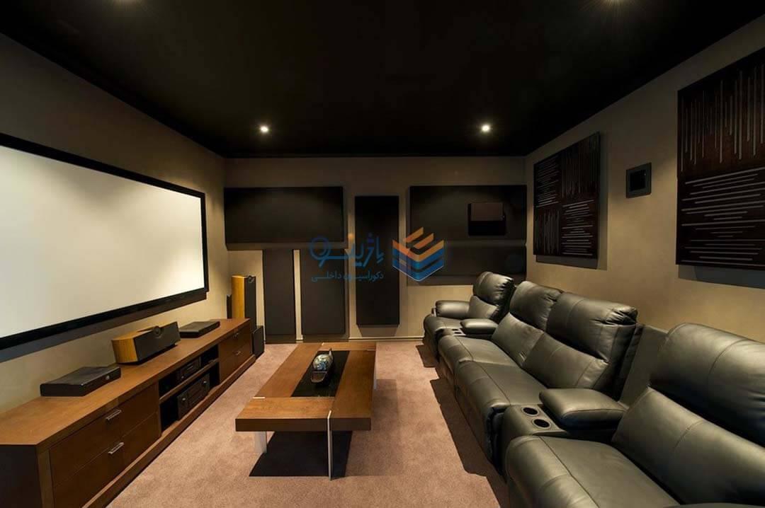 اتاق تلویزیون