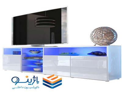 نمونه محصولات کابینت و دکوراسیون داخلی